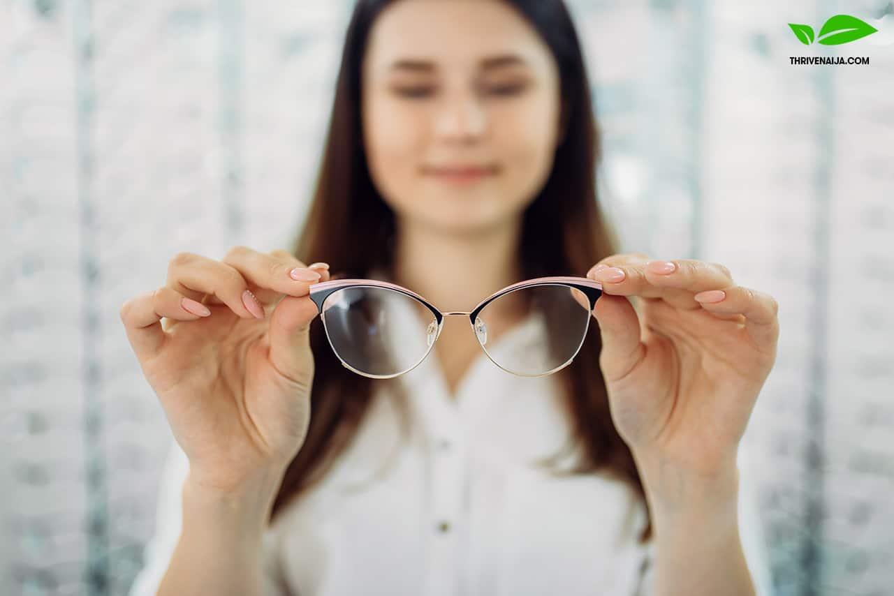 improved vision