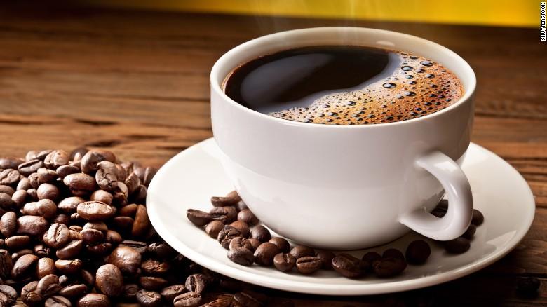 caffeiene