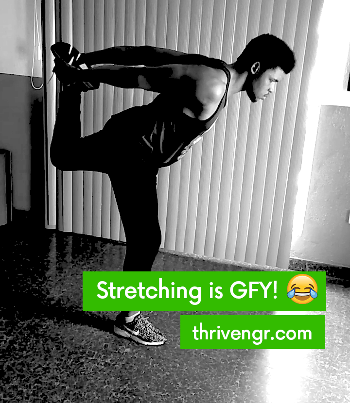 what are the benefits of stretching?