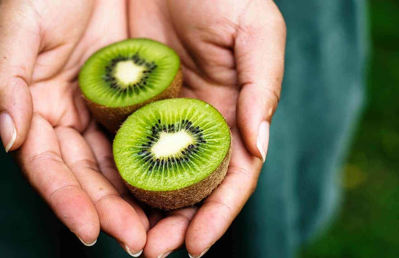 kiwi fruit nutrition
