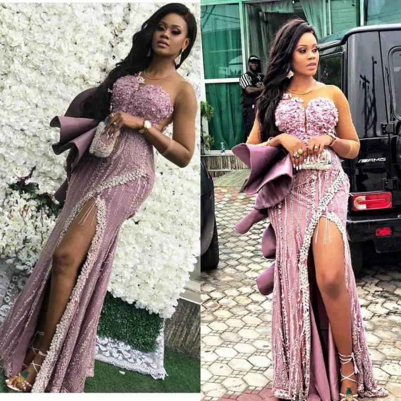 Owambe outfits