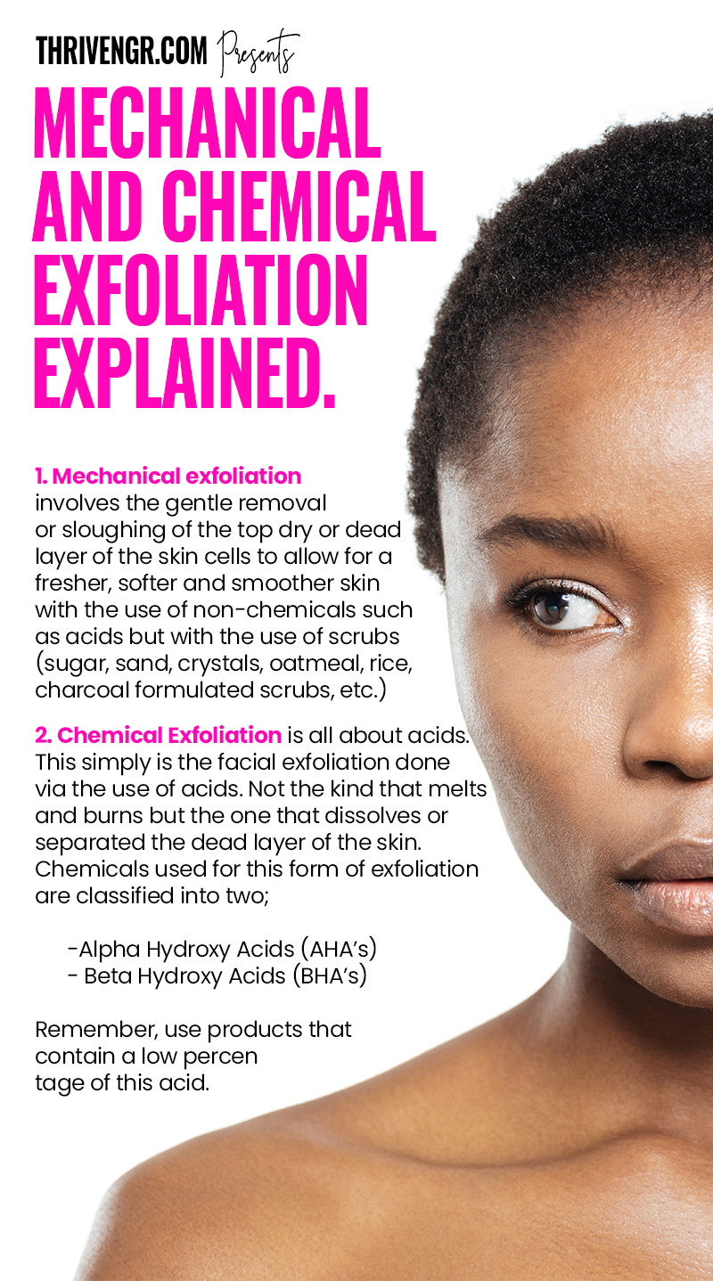 Chemical and Mechanical Exfoliation Explained