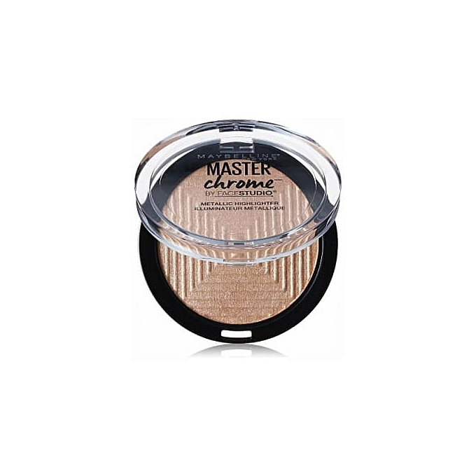 Maybelline Metal Highlighter