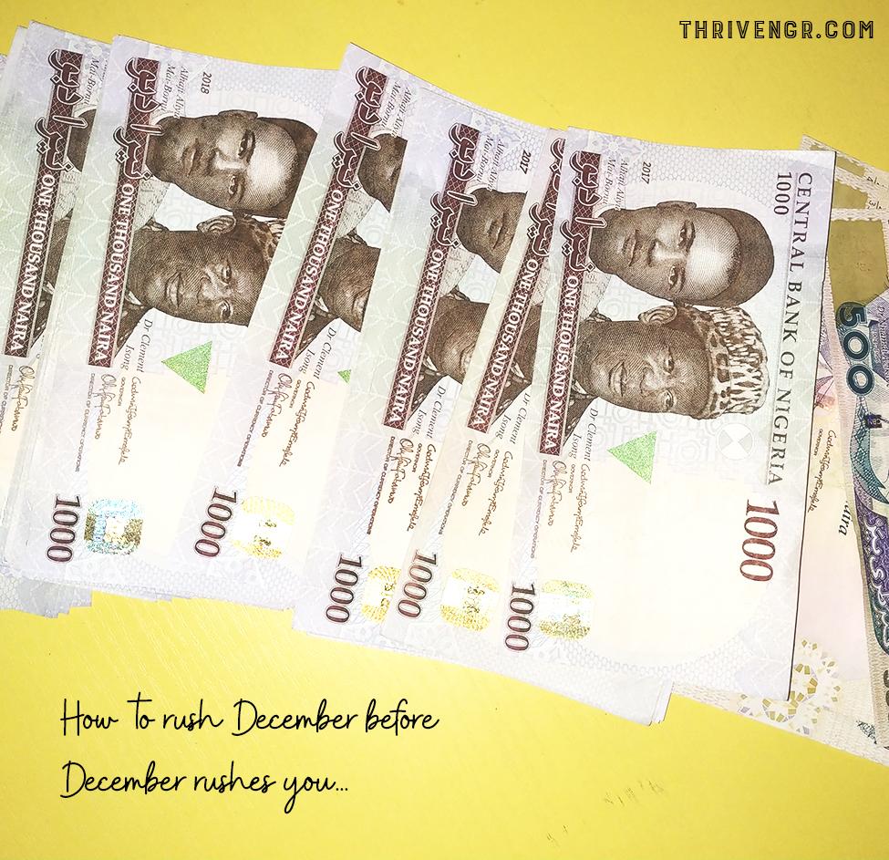 nigerian naira december tips