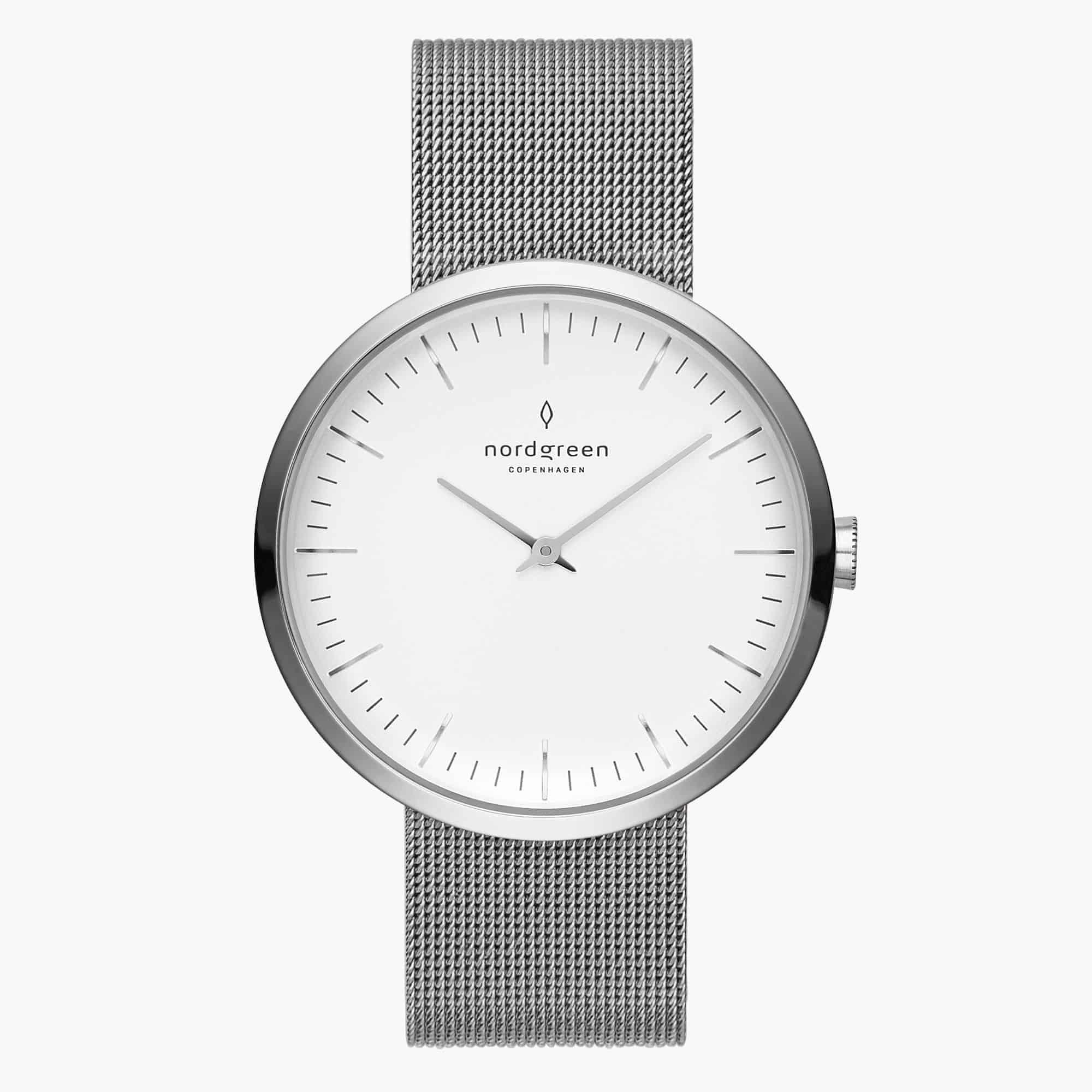 nordgreen wristwatch