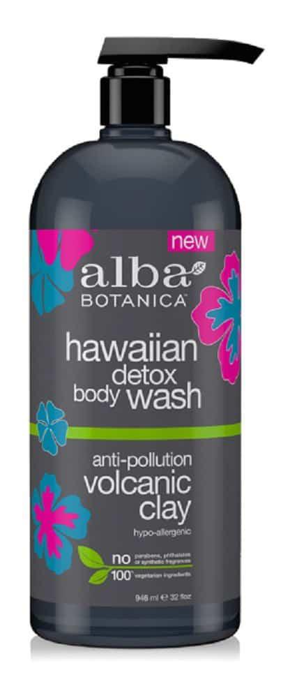 Alba Botanica Hawaiian Detox cleanser