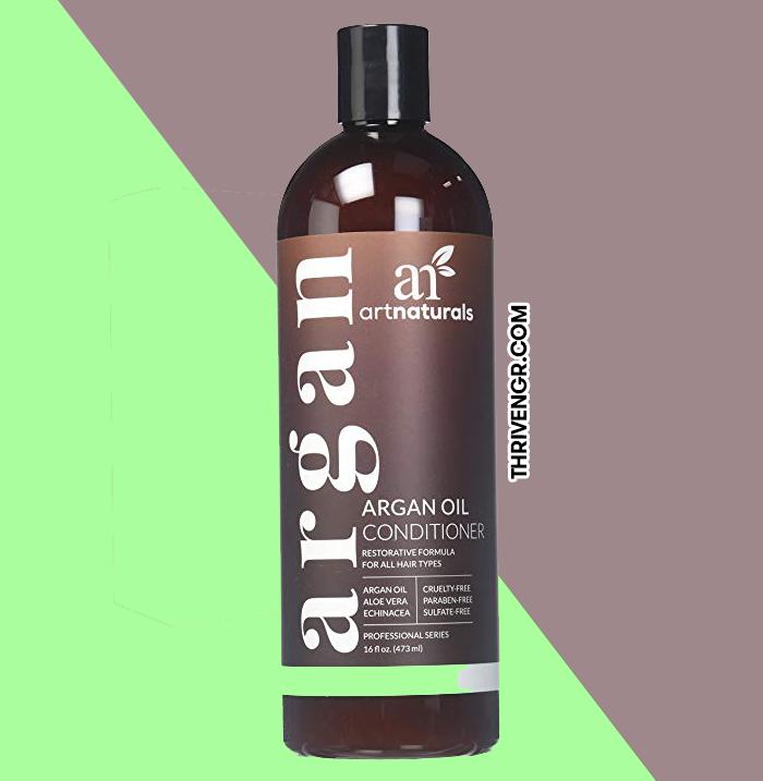 Art Naturals Argan oil conditioner