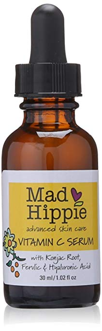 Mad Hippie Vitamin C