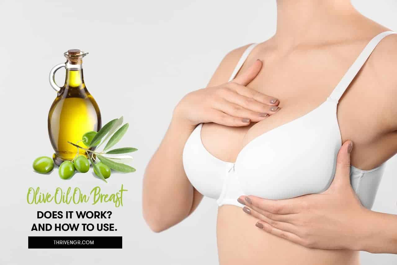 How to make breast bigger naturally fast