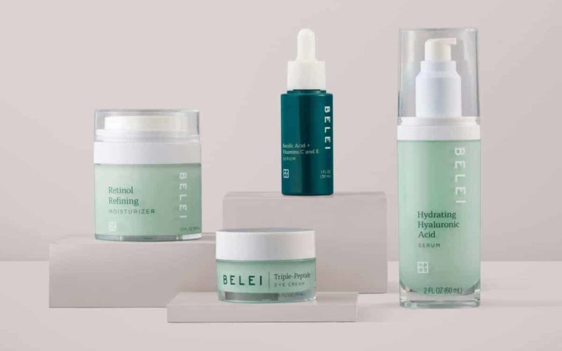 belei skin care