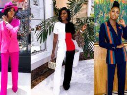 olars grace fashion suits