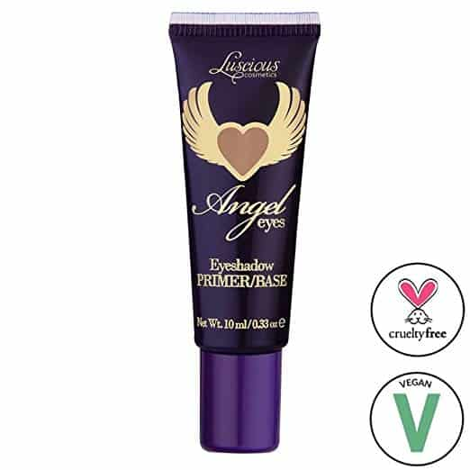 Angel Eyes Eyeshadow Primer by Luscious Cosmetics