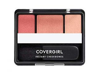 COVERGIRL Instant Cheekbones Blush