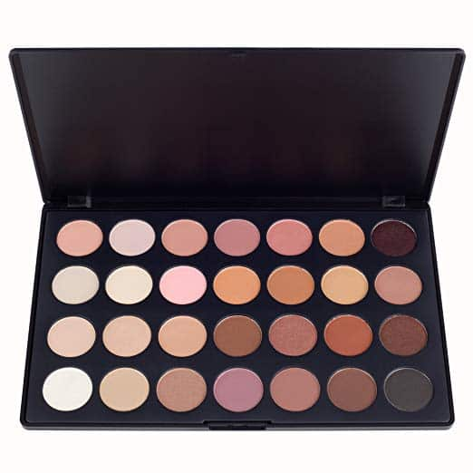 Coastal Scents 28 Color Eyeshadow Palette