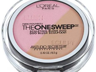 L'Oreal Paris Studio Secrets The One Sweep Sculpting Blush