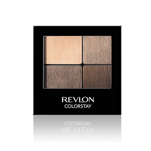 Revlon ColorStay 16 Hour Eye Shadow Quad
