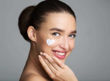 Eye Beauty Skin Care
