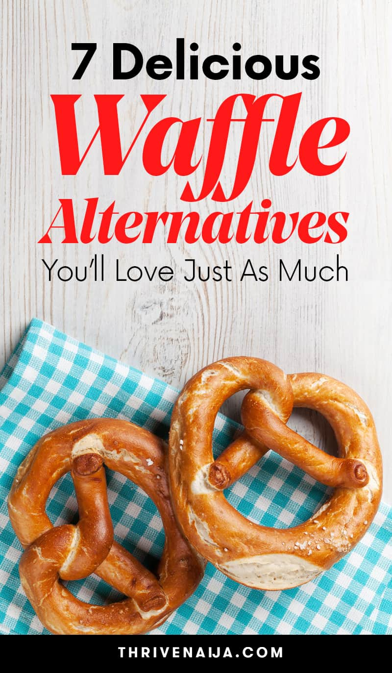 best waffle alternatives