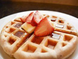 best waffle recipes