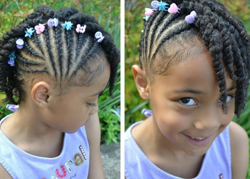 braids for girls