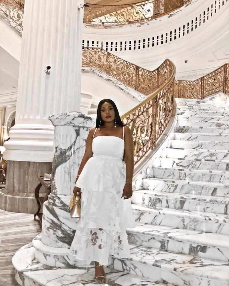 Mimi Onalaja Wedding Styles