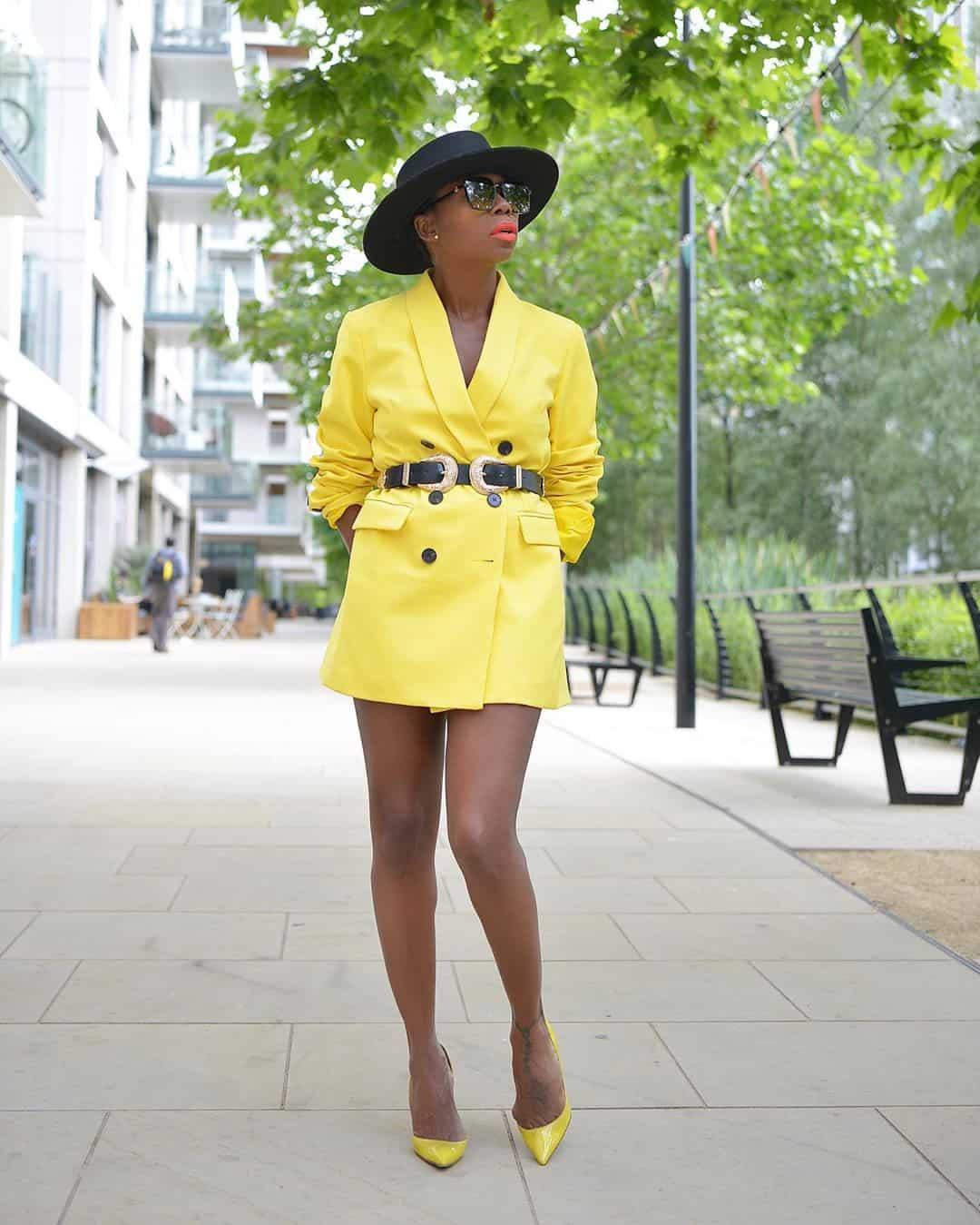 Fashionista style