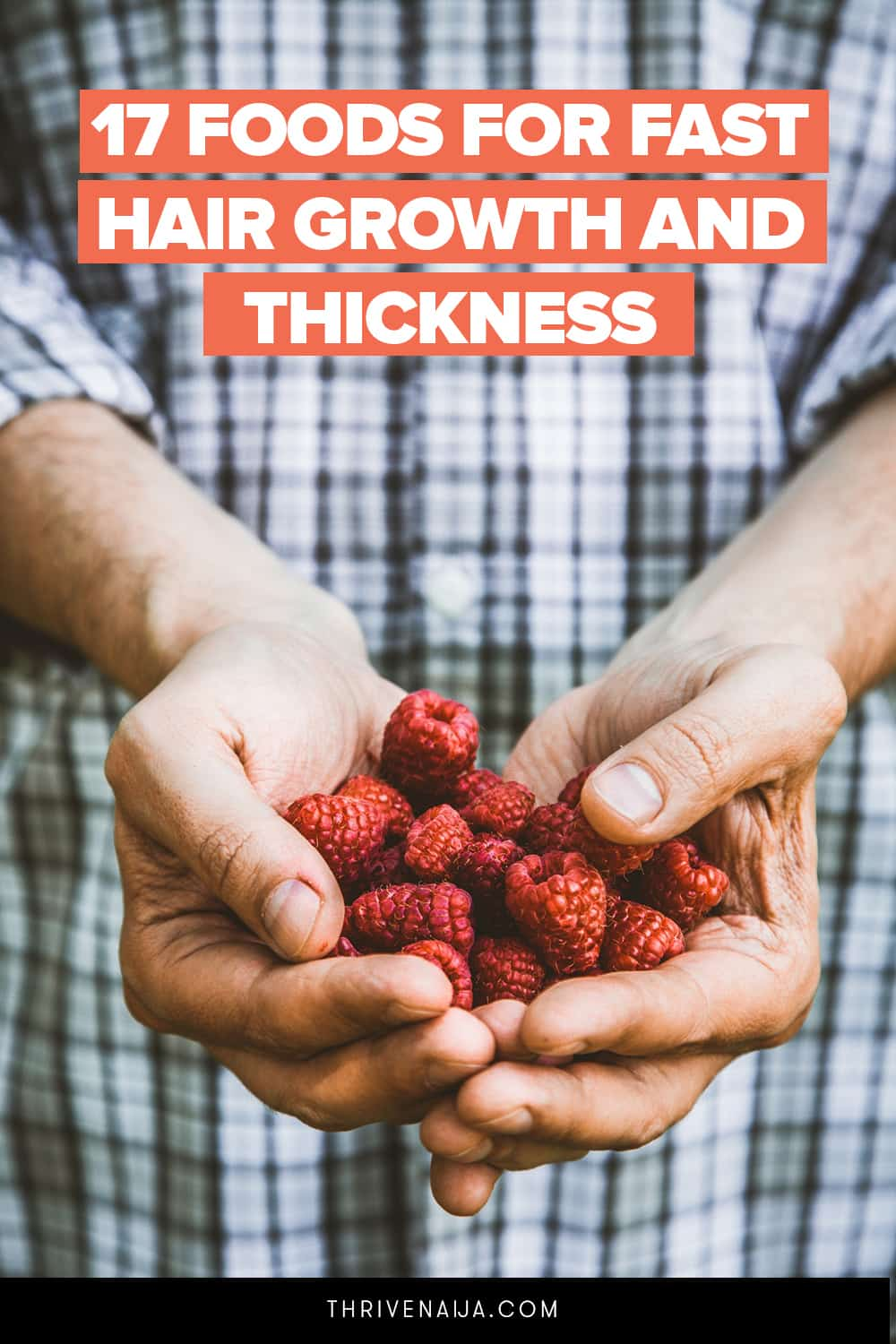 best foods for hair growth and thickness