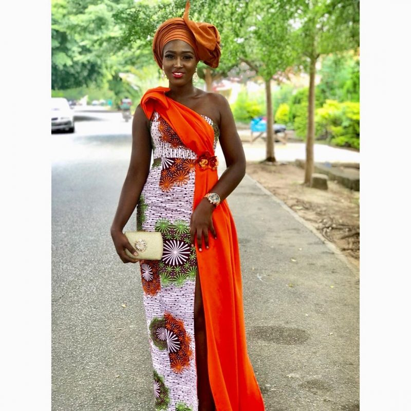July owambe outfits