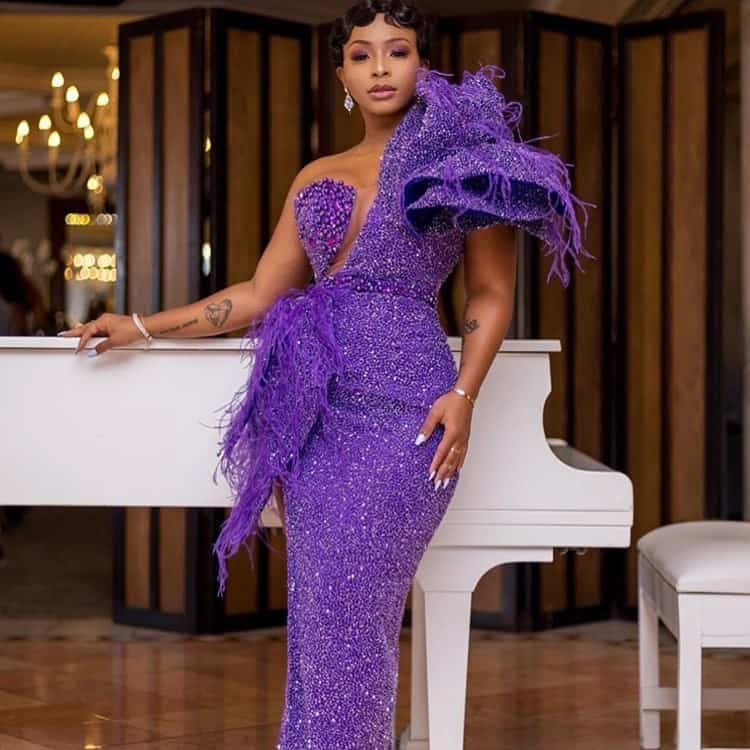 July owambe outfit 2019