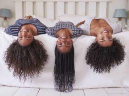 fast hair growth secrets