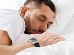 healthy sleep hacks