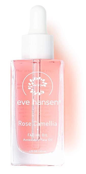 Eve Hansen Rose Camellia Facial Oil