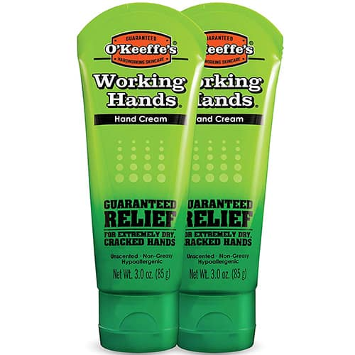 O'Keeffe's Working Hand Cream