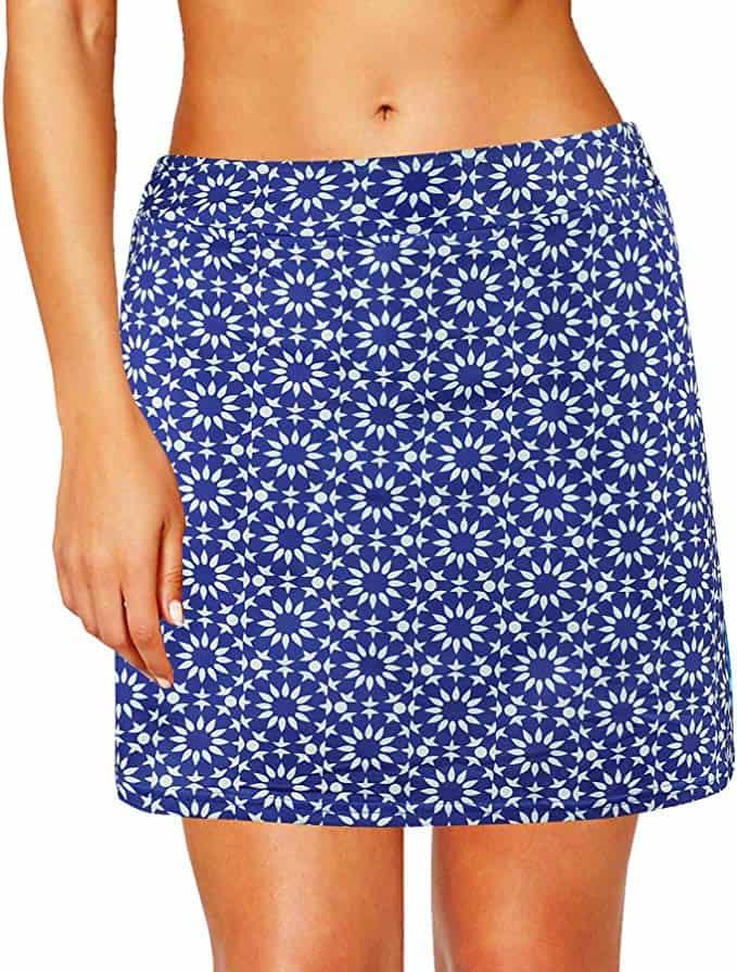 Sports Tennis Golf Skirt
