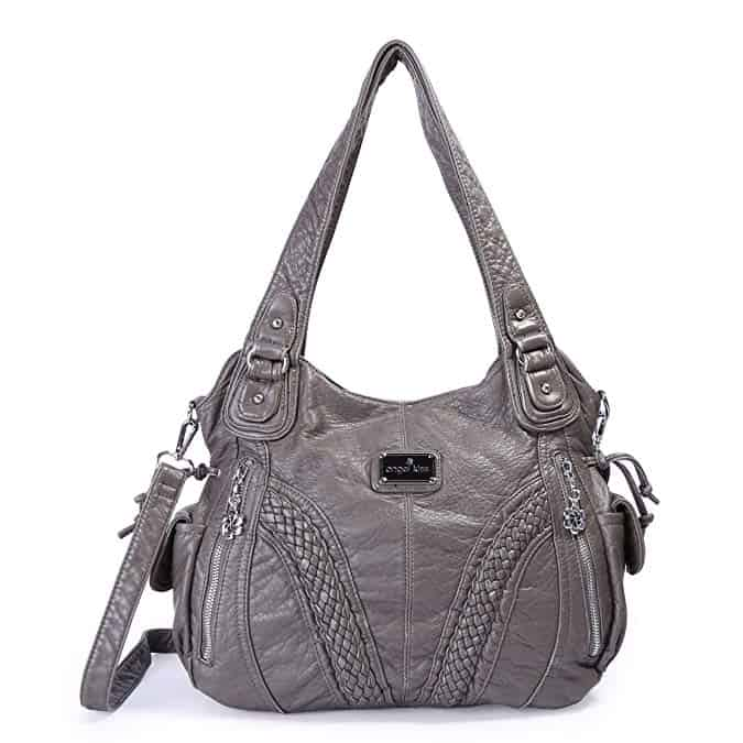 Top Handle Satchel Handbags