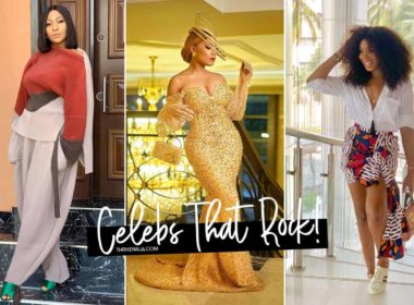 Thrive Naija Celebs That Rock 1