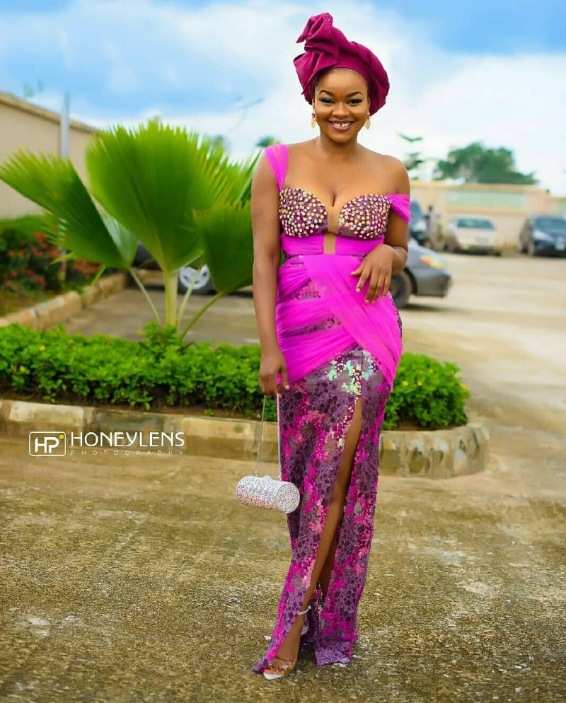owambe style edition