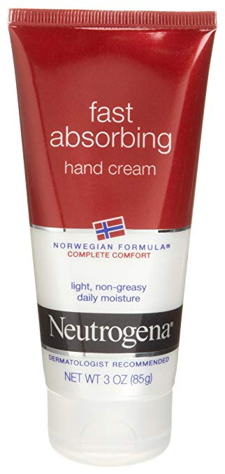 Neutrogena Absorbing Hand Cream