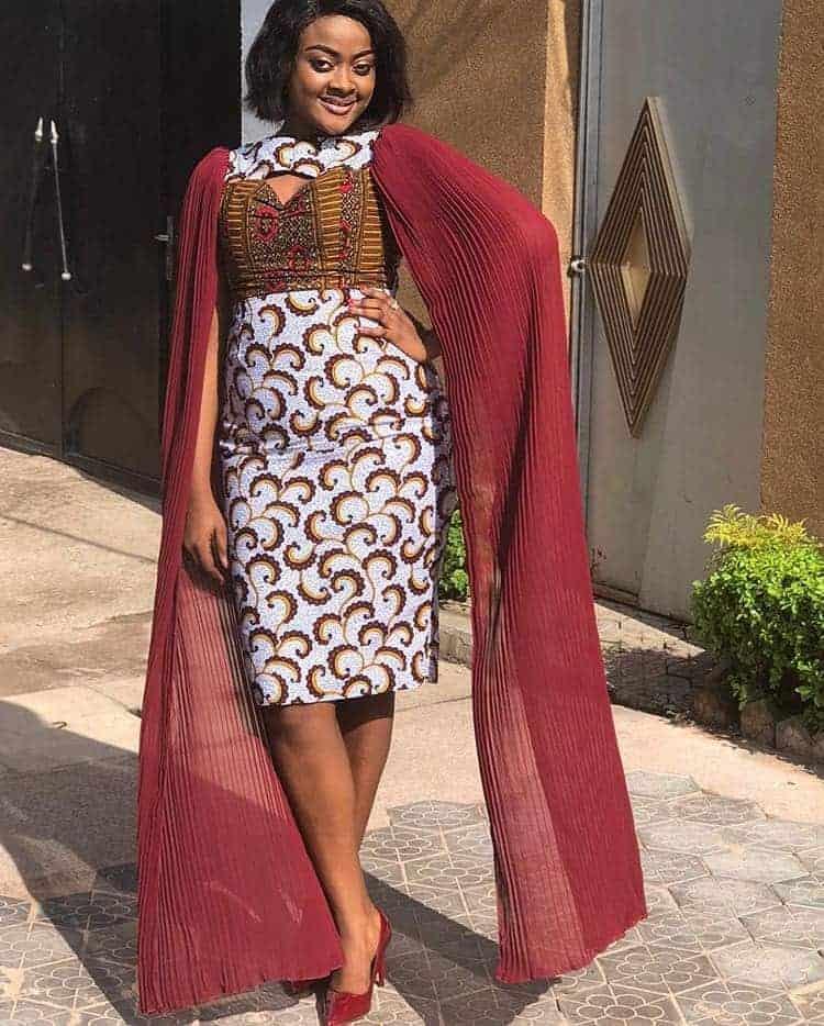 latest ankra fashion styles