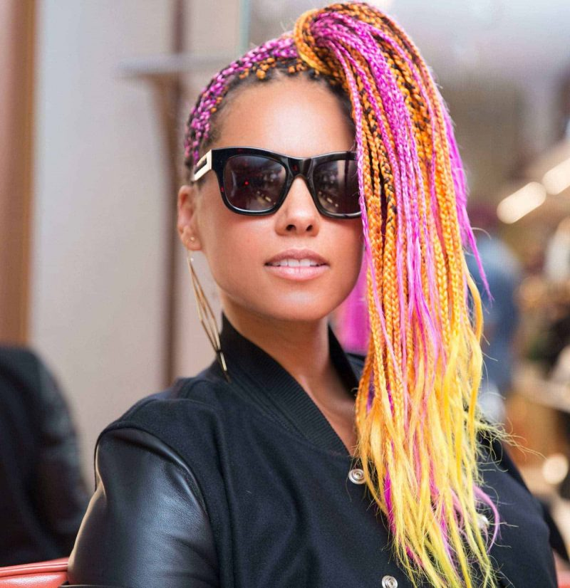 African braid hairstyles