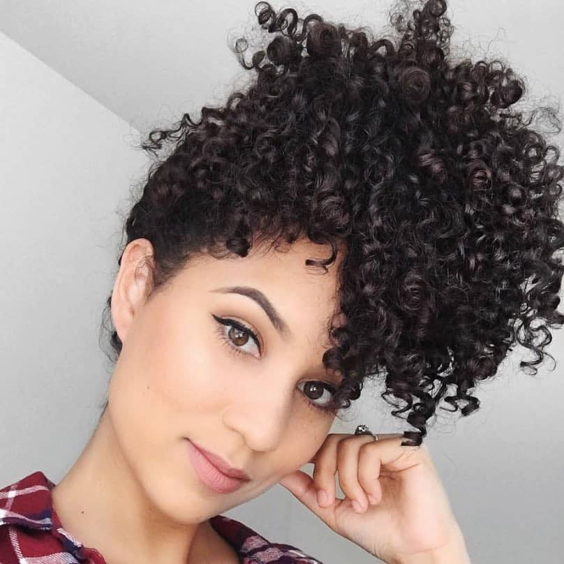 protective hairstyles for naturla hair