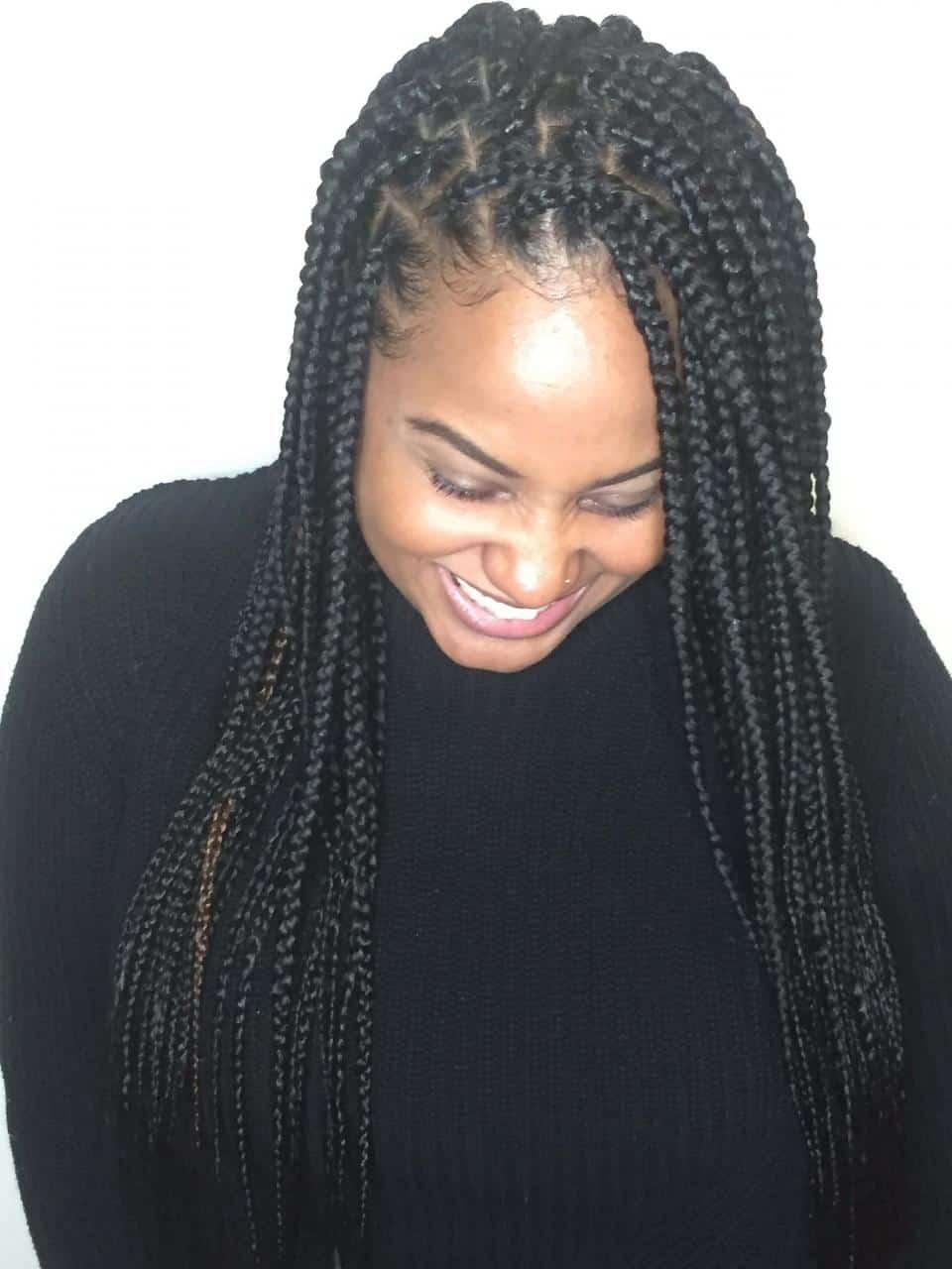 15 Protective Natural Hair Hairstyles You Ll Love