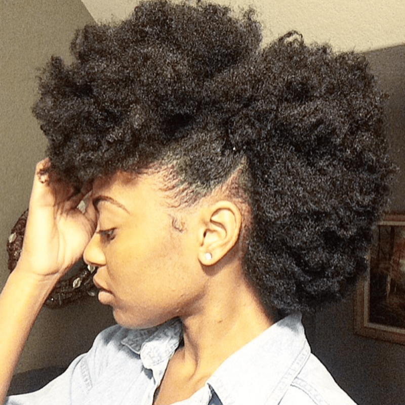 natural hairstyles