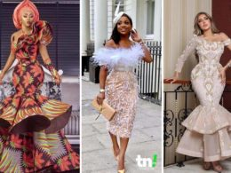 owambe style ideas for ladies