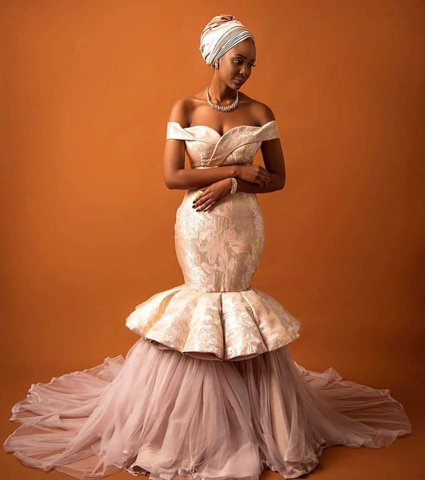September owambe styles