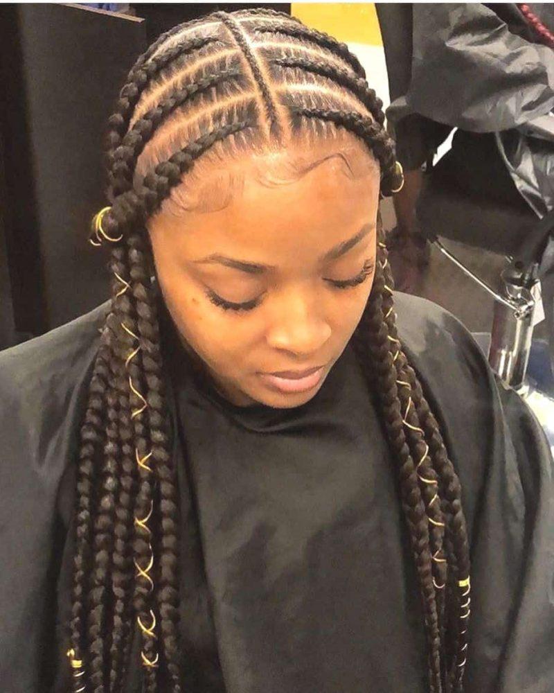 Africa Braid