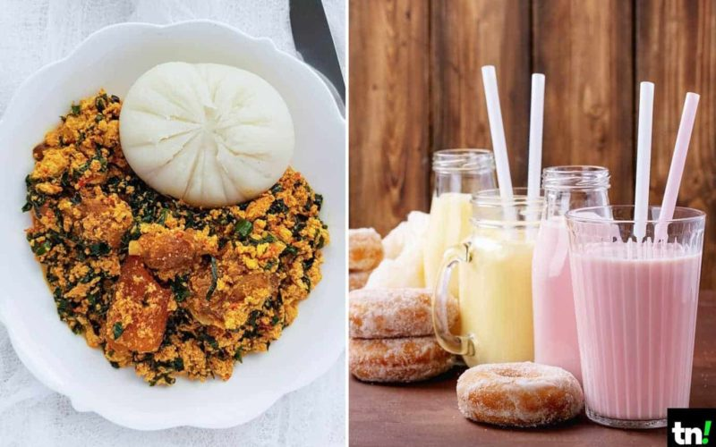 what to eat to gain weight in nigeria