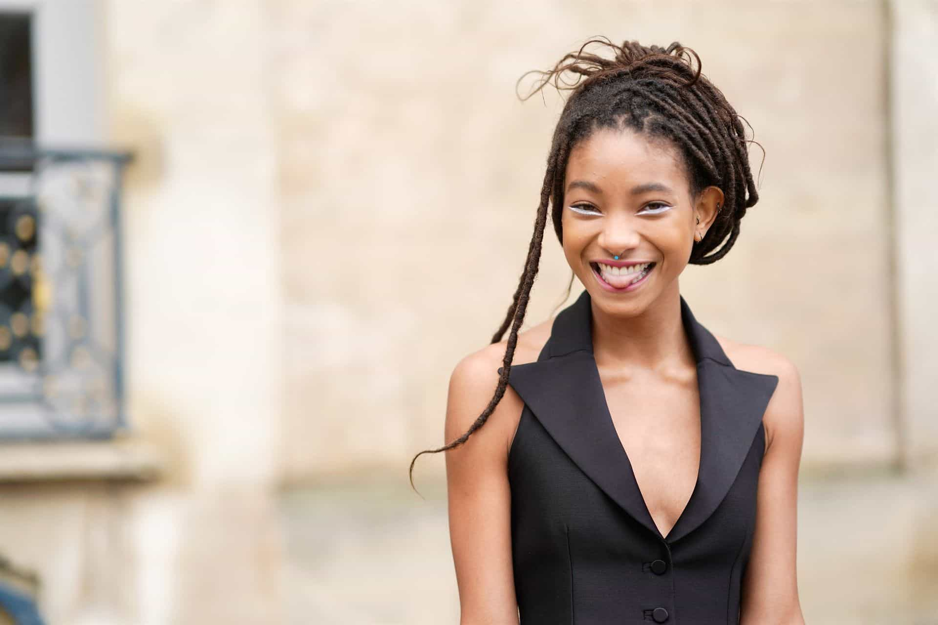 Protective hairstyle for natural hair
