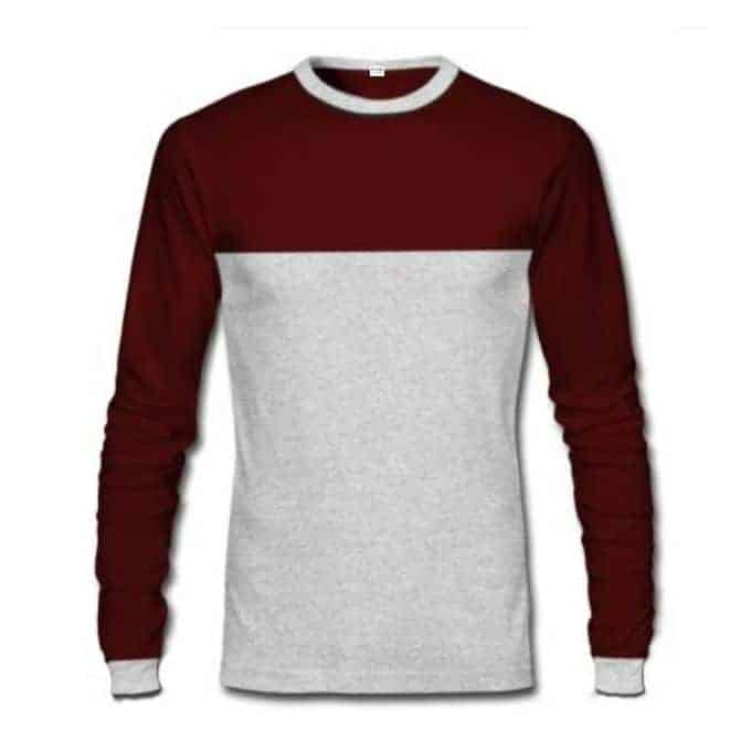 Danami Long Sleeve T-Shirt