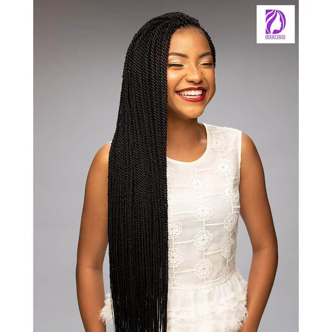 Darling Super Star Braids Hair Extensions